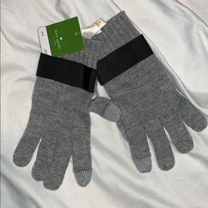 NWT Kate Spade Gloves